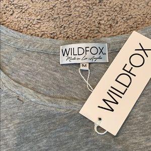 Wildfox Tops - Wildfox Tee